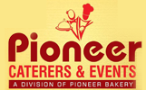 Pioneer Caterers and Events